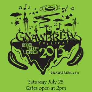 GnawBrew Beer Art and Music Festival @ EXPLORE BROWN COUNTY/PAINT-BALL VALLEY RETREAT | Nashville | Indiana | United States