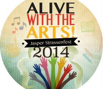 Jasper Strassenfest Homebrew Contest